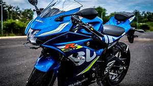 2017 Suzuki Gsxr150    Gsxr125 - Is It Worth It