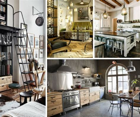guide  rustic modernism farmhouse modern industrial