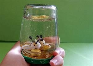 Destilliertes Wasser Selber Machen : schneekugel selber machen bastelanleitung ideen f r kindergarten pinterest ~ Watch28wear.com Haus und Dekorationen