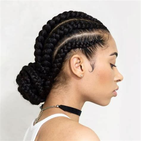 Cornrows Hairstyles For by 42 Catchy Cornrow Braids Hairstyles Ideas To Try In 2019