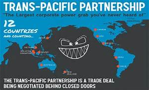 What We Know About TPP Makes It The WORST Trade Deal Ever ...