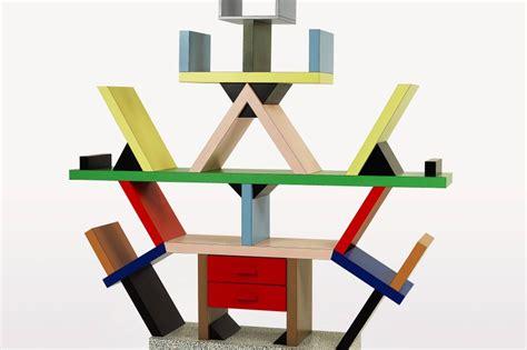 Ettore Sottsass Möbel ettore sottsass regal