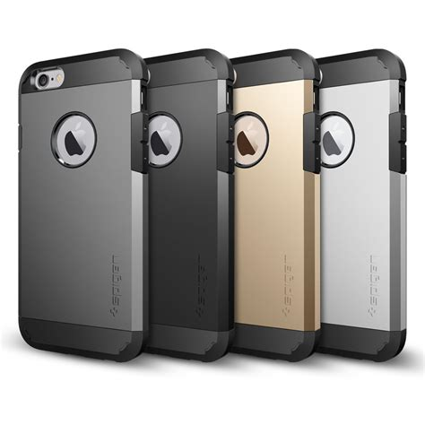 spigen iphone 6 iphone 6 tough armor 4 7 spigen