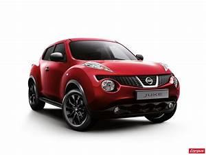 Nissan Juke Rouge : nissan juke deezer en avant la musique l 39 argus ~ Melissatoandfro.com Idées de Décoration