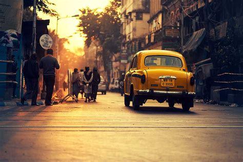 kolkata  city  joy dreamlike photography