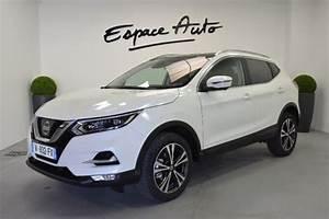 Nissan Quimper : voiture occasion nissan qashqai 1 6 dci 130ch n connecta 2018 diesel 29000 quimper finist re ~ Gottalentnigeria.com Avis de Voitures