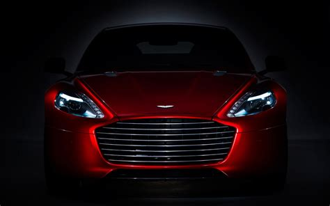 Aston Martin Rapide S Hd Picture by Aston Martin Rapide S Wallpaper Hd Car Wallpapers Id 3335