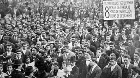 Día del Trabajador: por qué se celebra el 1º de mayo ...