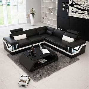 canape d39angle design en cuir veritable tosca l lit With canape d angle luxe design