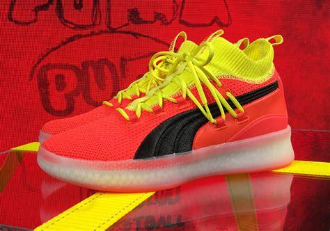 puma hoops launch event nyc june  sneakernewscom