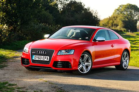 Review Audi Rs5 by Audi Rs5 Review Autocar