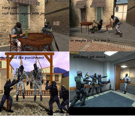 Image Counter Strike Funny Scenespng Counter Strike