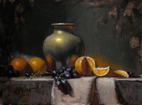 Baroque Artworks by Jeff Legg 1959 Still Life Painter Tutt Art Pittura