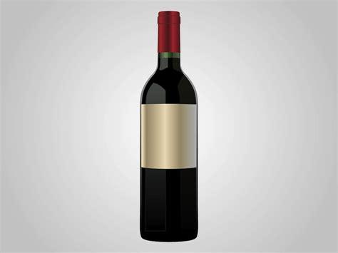 wine bottle bottle of wine