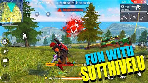 Garena free fire pc, one of the best battle royale games apart from fortnite and pubg, lands on microsoft windows so that we can continue fighting free fire pc is a battle royale game developed by 111dots studio and published by garena. FREE FIRE FUNNY RANKED GAME PLAY   RANKED MATCH TIPS AND ...