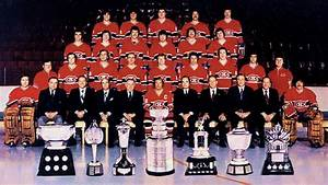 NHL: Regular Season Records of Every Stanley Cup Champion ...