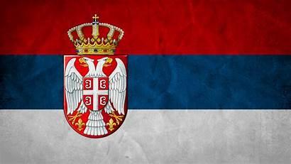 Serbians Serbian Flag Cb