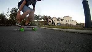 Penny Skateboard Tricks for Beginners - YouTube