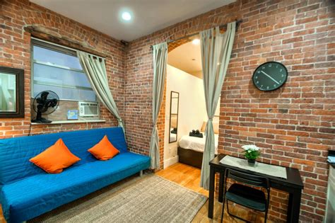 Appartments In The City by The Cozy Apartment New York Ny Booking