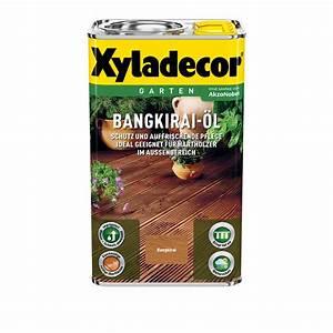 Bangkirai öl Test : xyladecor bangkirai l xyladecor ~ Frokenaadalensverden.com Haus und Dekorationen
