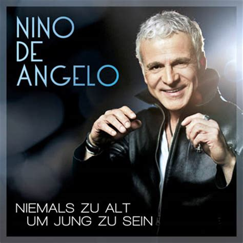 See a detailed nino de angelo timeline, with an inside look at his albums & more through the years. nino de angelo - JungleKey.fr Image #150