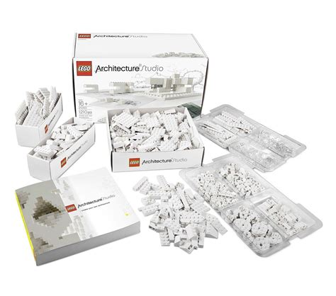 lego architecture studio 21050 5702015342582