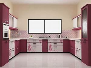 13 best simple modular kitchen design images on pinterest With kitchen colors with white cabinets with origamie papier