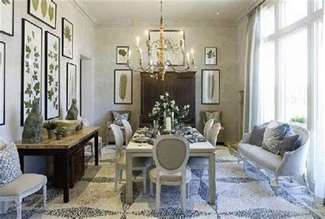 decorating ideas for a french country dining room room