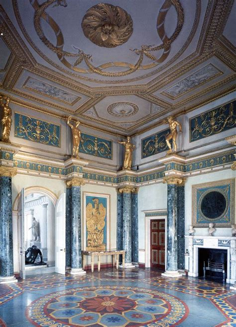 syon house interieur 114 best robert adam neoclassical images on pinterest