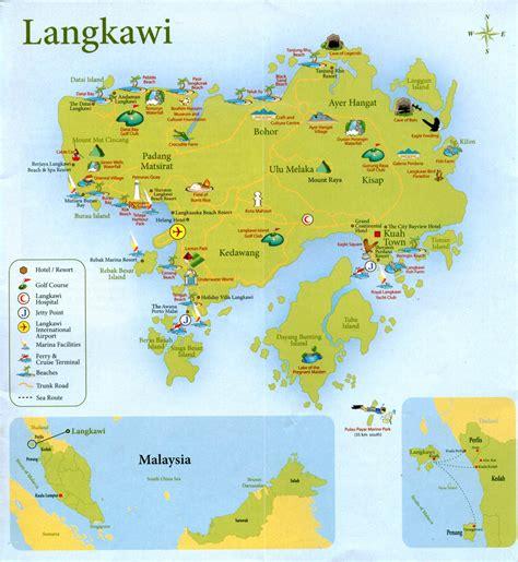boomingtales langkawi map