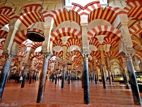 mezquita de c 243 rdoba