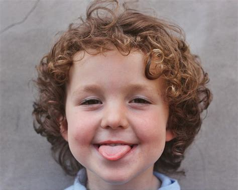 hairstyles for boy toddlers with curly hair hairstyles