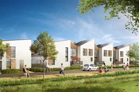 bureau de poste herblay programme immobilier neuf coeur bayonnes herblay appartement