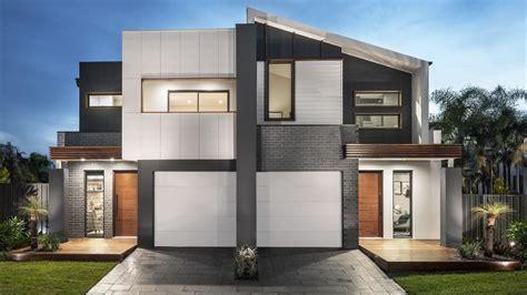 duplex designs dual occupancy    sydney blocks