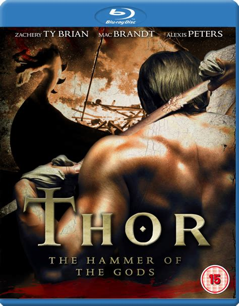 thor the hammer of the gods iwoot