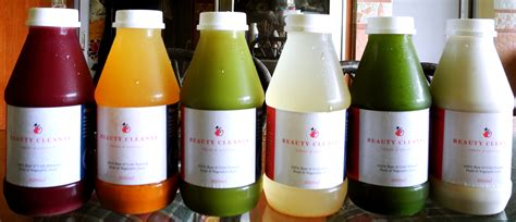 juice fast fasting cleanse beauty diet trying worth organic raw sponsor thrilled approached offers month early last eatgreencake