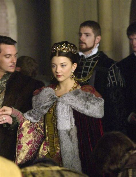 natalie dormer and jonathan rhys meyers 17 best images about the tudors on