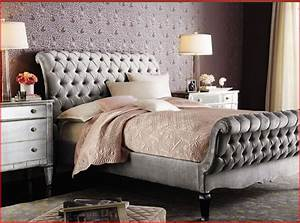 71 best images about upholstery on pinterest hooker With bed frame with quilted headboard