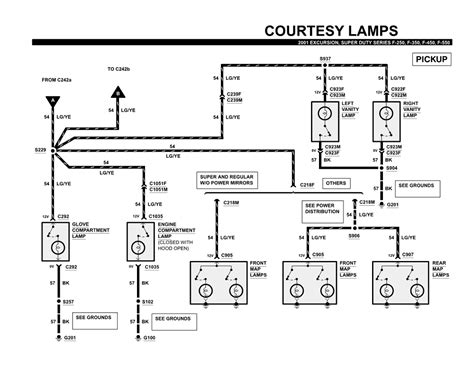 2001 F350 Headlight Wiring Diagram by Technical Car Experts Answers Everything You Need