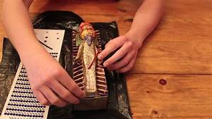 Lets Make A Sarcophagus And A Mummy Too Craft