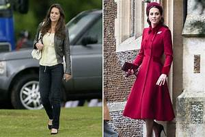 See how Kate Middleton, Meghan Markle and other royals ...