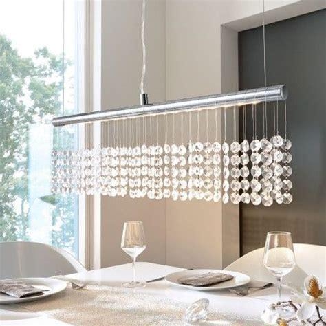 Esszimmerle Kristall by Pendelleuchte Esszimmer Deckenleuchte Kristall Esszimmer