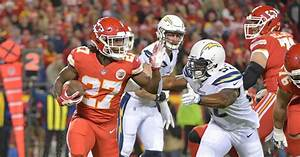 Chargers Vs Chiefs 3 Things Kansas City Did To Beat Los