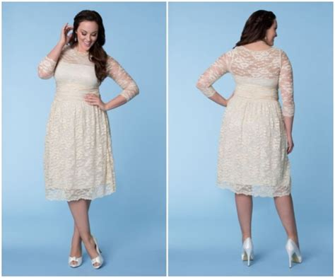 Wedding Dresses Plus Size : Top Tips For Selecting Plus Size Wedding Dresses |trendy Dress