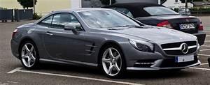 Mercedes 93 : file mercedes benz sl 500 blueefficiency sport paket amg r 231 frontansicht 8 august 2012 ~ Gottalentnigeria.com Avis de Voitures