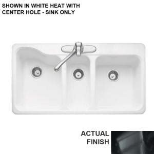 Americast Silhouette Kitchen Sink Accessories by American Standard Silhouette Bowl Kitchen Sink With