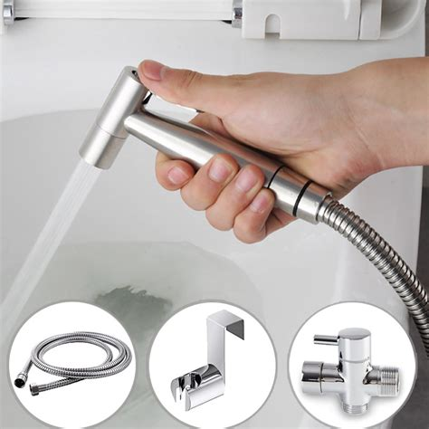 Bidet Wash by Bidet Spray Handheld Wash Gun Changing Products