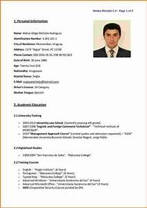 english resume template resume builder With cv english template