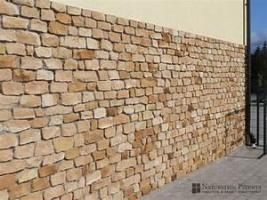 Klinker Preise Qm : sandstein bruchsteinverkleidung mauerverblender ~ Michelbontemps.com Haus und Dekorationen