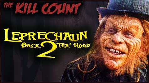 Back 2 Tha' Hood (2003) Kill Count